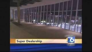 Lexus Escondido Channel 6 News