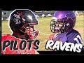 🔥 The Rematch for #1 12U Miami Gardens Ravens (FL) v Wilmington Pilots (CA) - AYF Championship Game