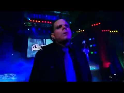 Jeff Hardy Smoking Weed On TNA!