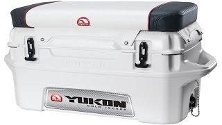Igloo Yukon Cold Locker Cooler Capacity 50 Quarts 47 Liters With Cool