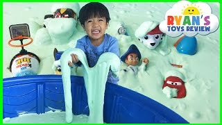 Download SURPRISE TOYS CHALLENGE with Ryan Video