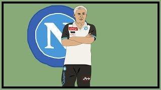 How has Ancelotti Tried to Adapt Sarriball at Napoli?