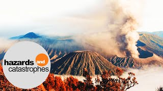 The Power of Volcanos Pt. 1: Years without Summer | Full Documentary