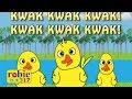 Tatlong Bibe Animated Awiting Pambata