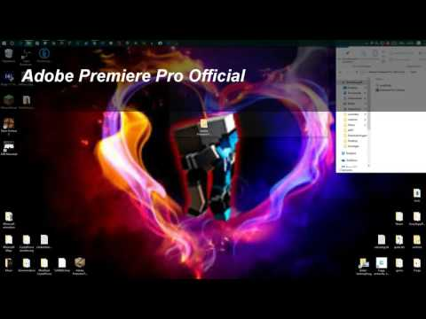 How to download adobe premiere pro cs6 [full version]