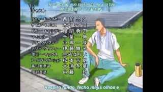 Prince Of Tennis Ending 7