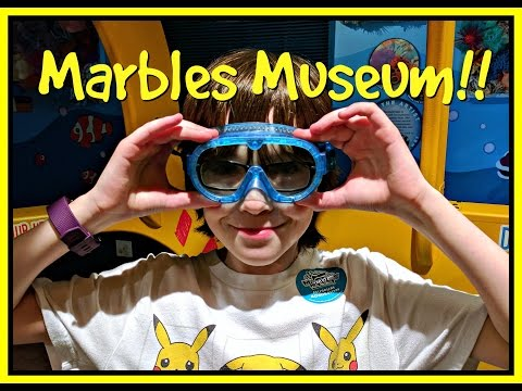 Marbles Museum Raleigh NC