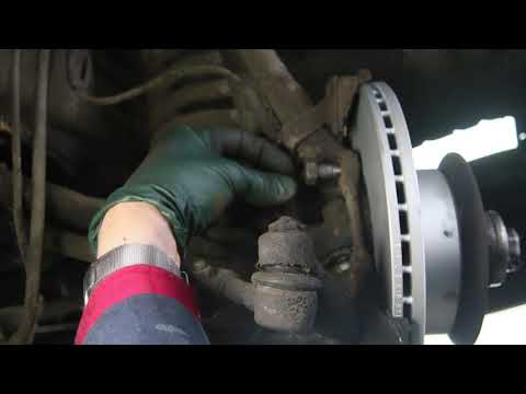 Brake Caliper Bolts Can Be Dangerous: Inspect Clean Install Properly