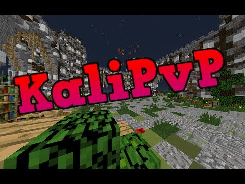 MINECRAFT SERVER NEED STAFF QUICKLY AND BAD [KaliPvP][1.8]