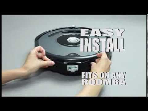 For Roomba, Yankee Candle Air Freshener Add-On