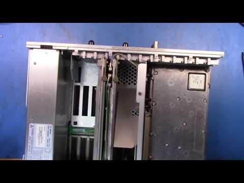 Agilent E4406A Repair - Part 1