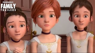 BALLERINA ft. Elle Fannning | New Spots for the animated family movie