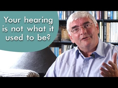 Do you think you  might have a hearing loss?