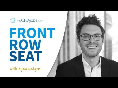 Front Row Seat: What are some unique employee benefits you've seen have success?