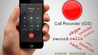 Call Recorder 2015 For Iphone Record Callsskypefacetimeviberios6 To 8