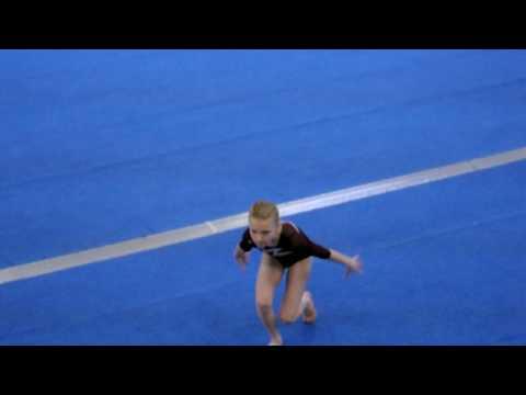 Gymnastic Magic