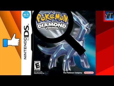 How to download Pokemon diamond 100% working