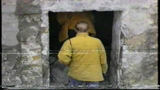 NaziI bunker filmed in 1992, I went underground  with my still camera and snaped these pictures.