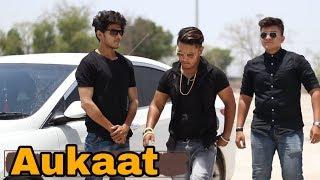 AUKAAT | Waqt Sabka Badalta Hai | गरीब vs अमीर | The Unexpected Twist