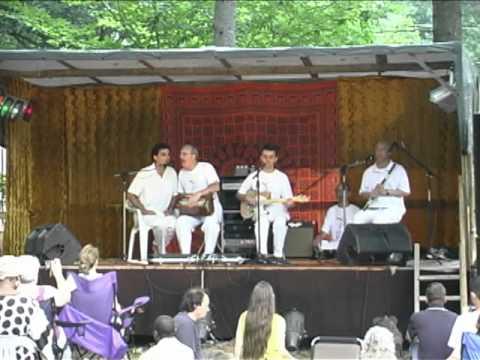 Alliance Des Nations 2010   World Harmony Run