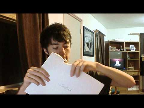 Unboxing High School Diploma