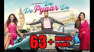De De Pyaar De Full Movie fact   Ajay Devgn, Tabu, Rakul Preet Singh   Akiv Ali  