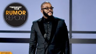Download Tyler Perry Delivers Groundbreaking Speech, Cardi B Wins Album Of The Year + More At BET Awards Video