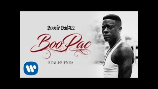 Boosie Badazz - Real Friends (Official Audio)