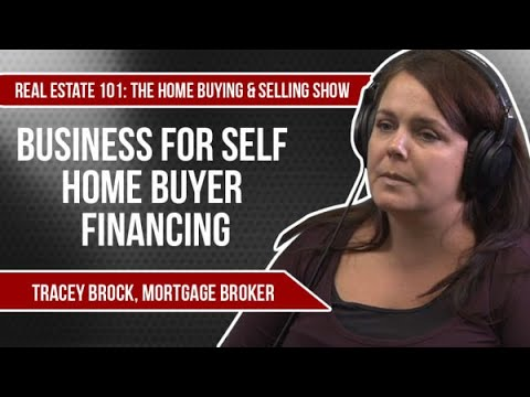 Business For Self Home Buyer Financing