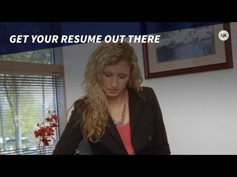 VIDEO: 5 ways to move forward after suddenly losing your job