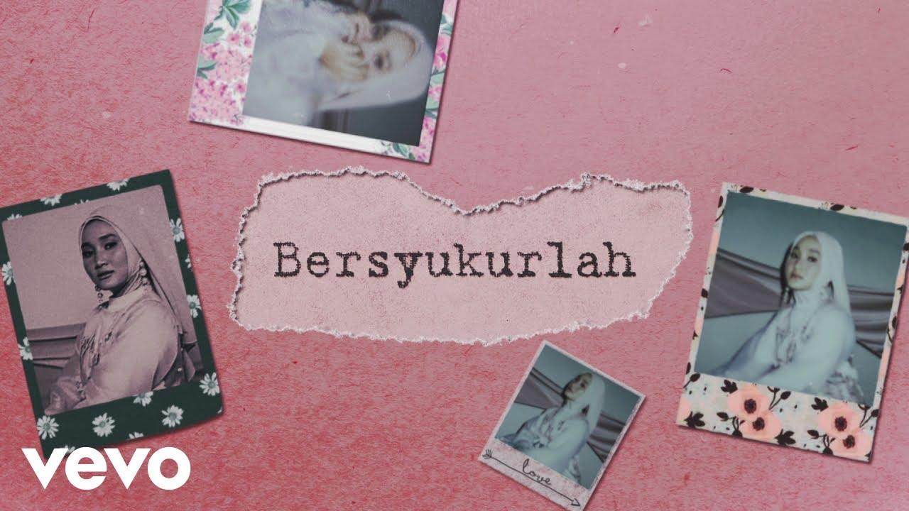 Download Fatin - Bersyukurlah MP3 Gratis