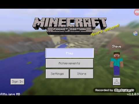 How to teleport on minecraft pocket edition