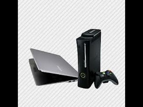 How To Connect Your PC/Laptop To Your Xbox ONE/360