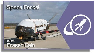 The Militarization of Space. Do We Really Need a Space Force?