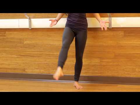 How to Train Muscles for Lifting Legs Higher in Ballet : Useful Exercise Tips