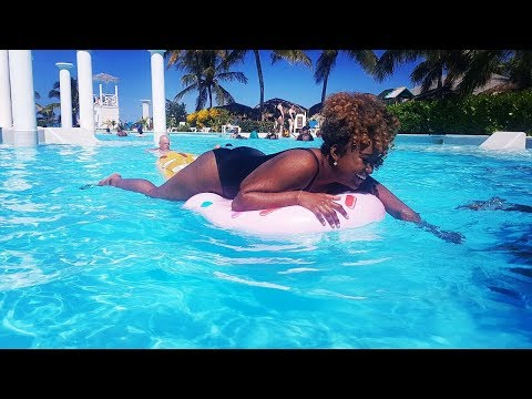 Jamaica Vlog 4: Grand Palladium Jamaica Resort & Spa 2017