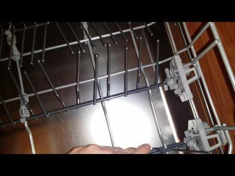 Bosch dishwasher SHEM78WH5N