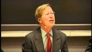 Holberg Prize Symposium 2007: Law and Political Morality