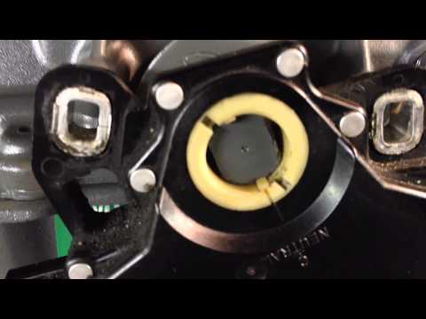 Ford Trans Range Sensor Install Without Special Tools