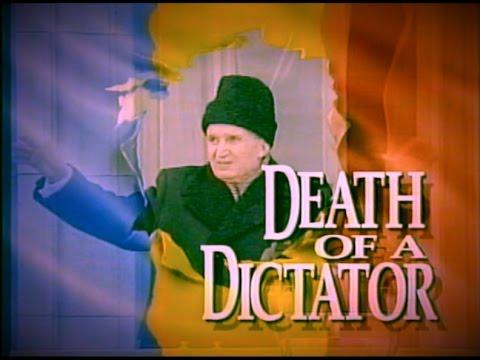 Death of a Dictator - ABC News - 1990