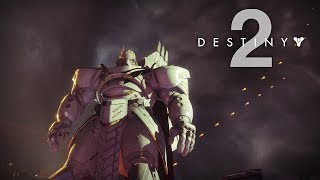 destiny 2 official our darkest hour e3 trailer