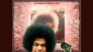 positive thoughts with sai baba