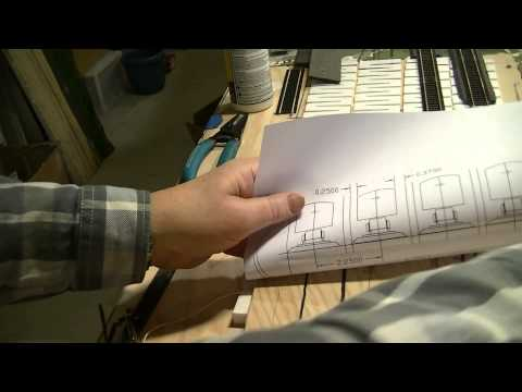 Farland Howe - The Big Curve Project Part 4 - #52
