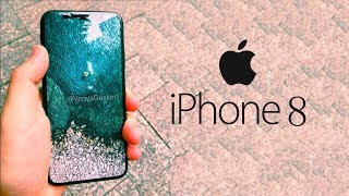 iPhone 8 - THE CLOSEST LOOK YET!