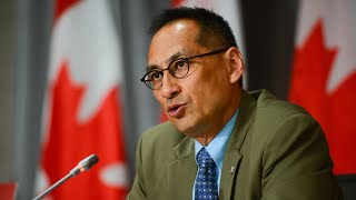 COVID-19 update: Deputy public health officer updates Canadians