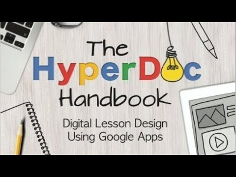 The Hyperdocs Handbook
