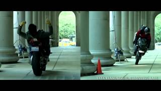 Dhoom 3 2013 Movie   Behind The Scene Movie Shooting   VFX Visual Effects HD
