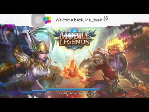 Mobile Legends Change Name