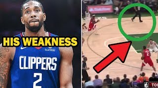 6 NBA Players That MUST Fix Their Weakness Next Season