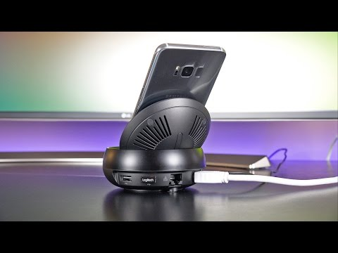 Samsung DeX Station: Unboxing & Review
